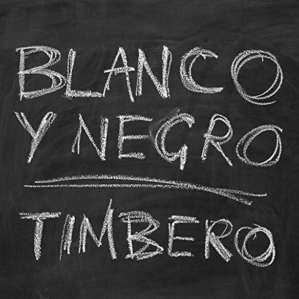 Blanco & Negro - Timbero