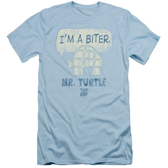 Tootsie Roll Im A Biter Short Sleeve Adult Light T-Shirt