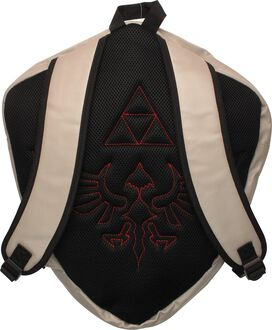 Zelda Link 3D Shield Backpack