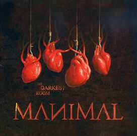 Manimal - Darkest Room
