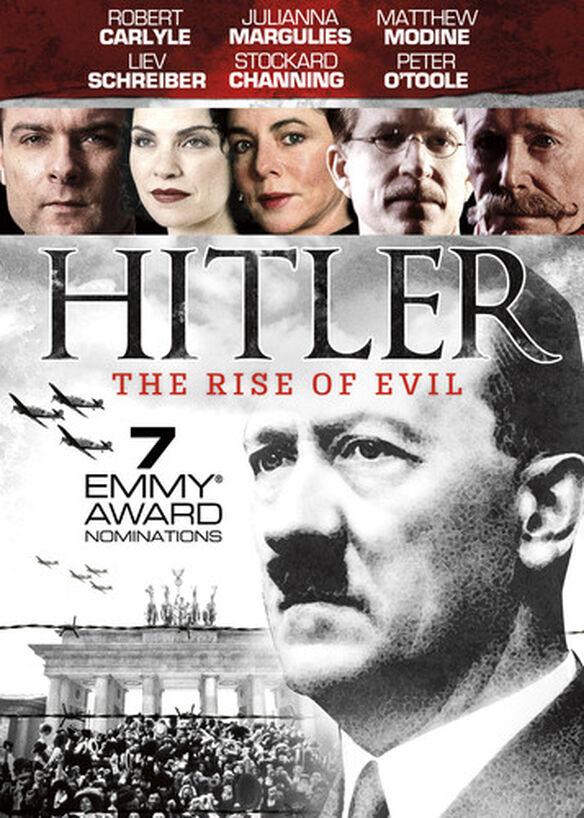Hitler: Rise of Evil