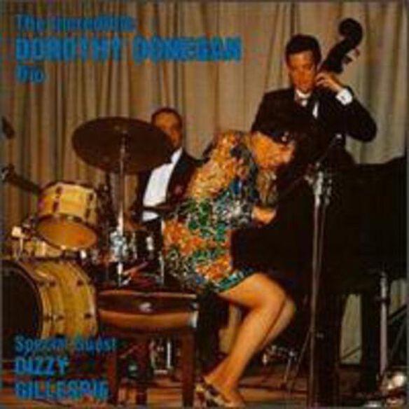 Incredible Dorothy Donegan Trio