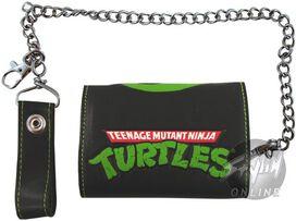Teenage Mutant Ninja Turtles Leonardo Wallet