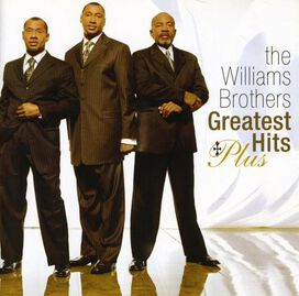 The Williams Brothers - Greatest Hits Plus
