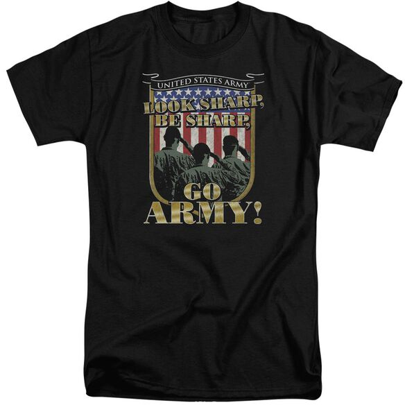 Army Go Army Short Sleeve Adult Tall T-Shirt