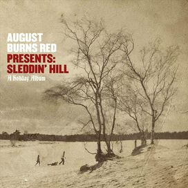August Burns Red - Sleddin' Hill: A Holiday Album