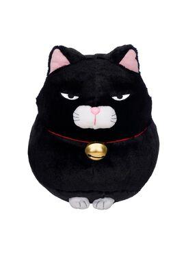 Cranky Cat Plush