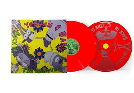 Cody Wright & Nick Stubblefield - ToeJam & Earl: Back in the Groove! Soundtrack [Exclusive 2LP with screen printed D side on Magenta Vinyl]