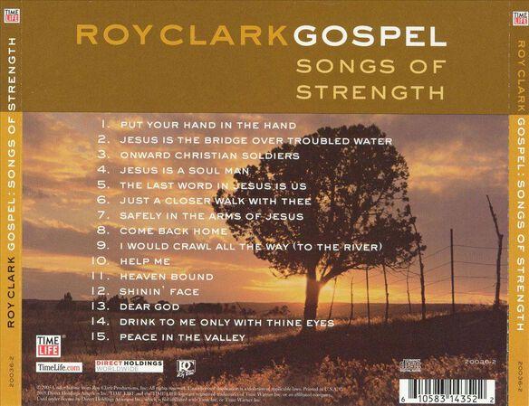 Gospel Songs Of Stren0605