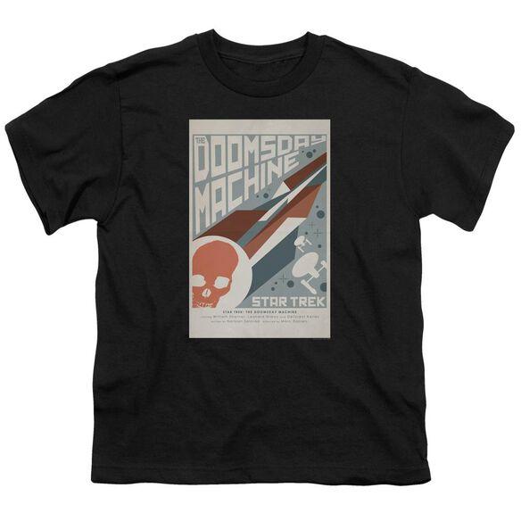 Star Trek Tos Episode 35 Short Sleeve Youth T-Shirt