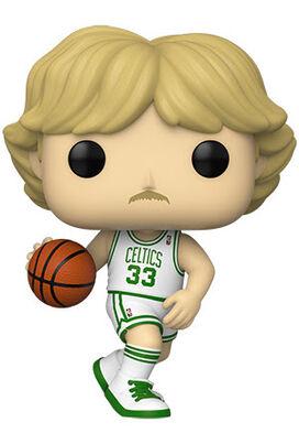 Funko Pop!: NBA Legends - Larry Bird [Celtics Home Jersey]