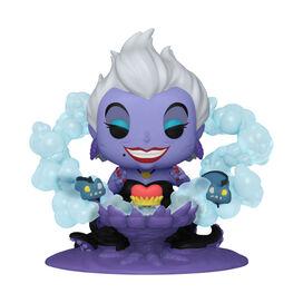 Funko Pop! Deluxe Disney: Villains - Ursula on Throne