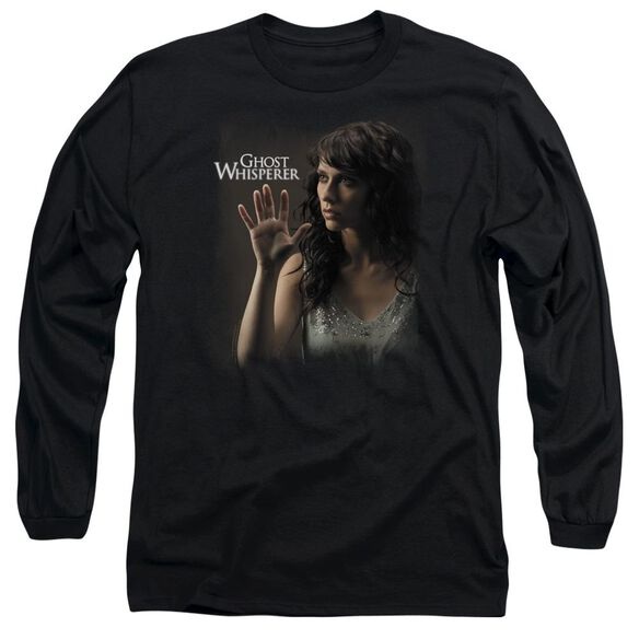 Ghost Whisperer Ethereal Long Sleeve Adult T-Shirt
