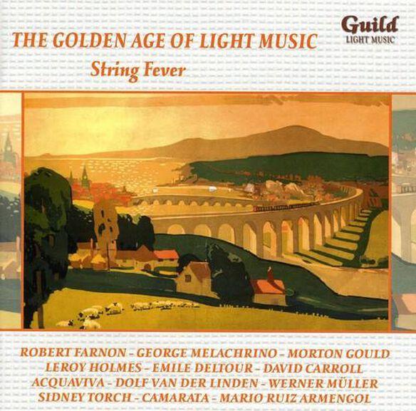 String Fever / Various