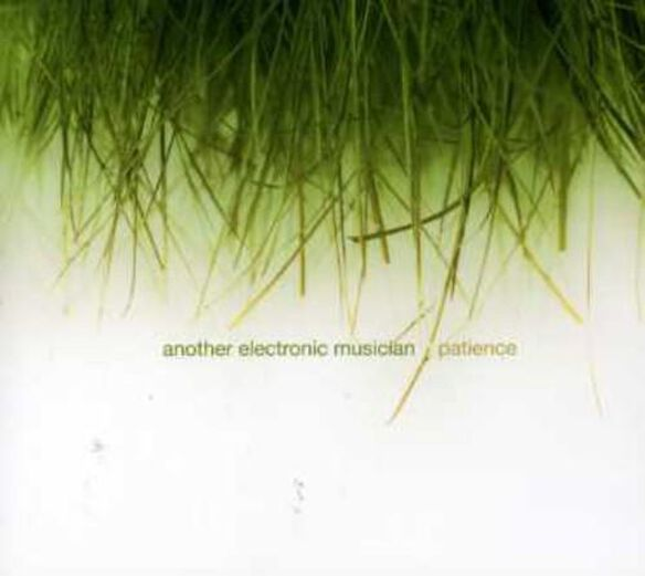 Another Electronic Musician - Patience