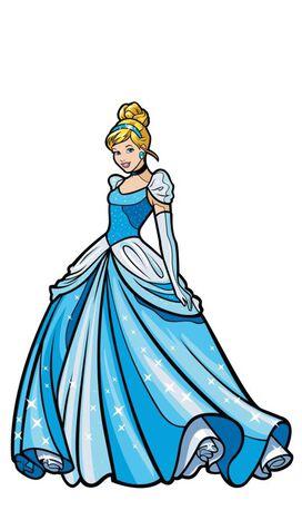 Disney Princess - Cinderella FiGPiN