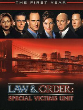 Law & Order - Special Victims Unit: The First Year