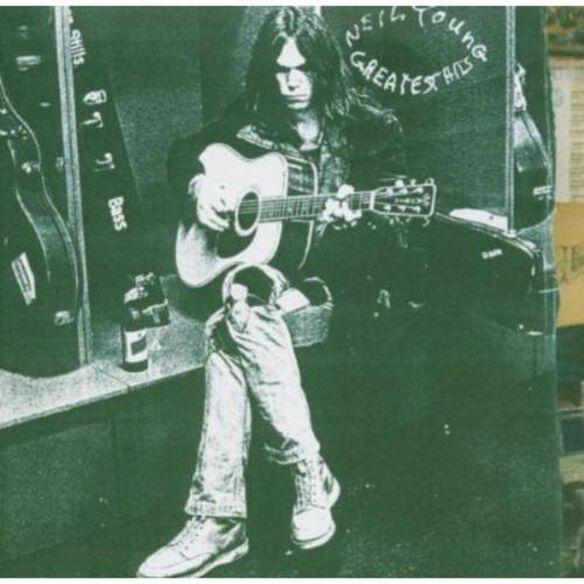 Greatest Hits (W/Dvd)