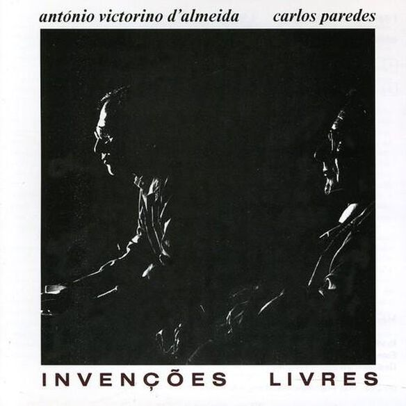 Invencoes Livres (Port)