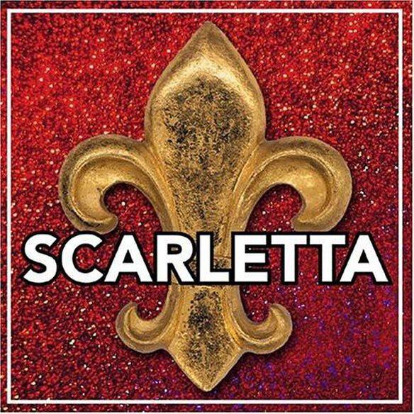 Scarletta