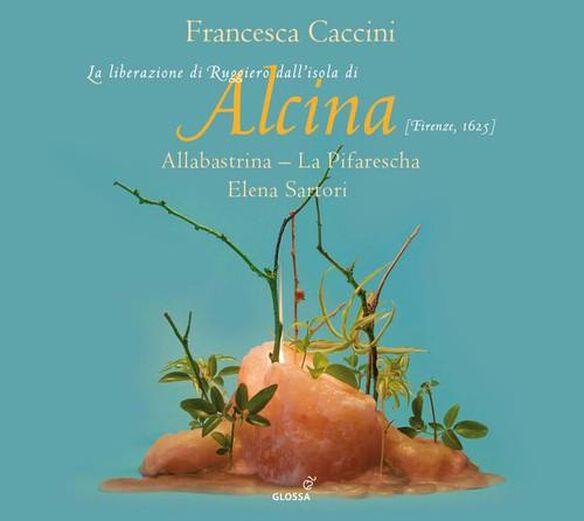 Francesca Caccini: La Liberazione Di Ruggiero