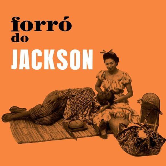 Jackson Do Pandeiro - Forro do Jackson