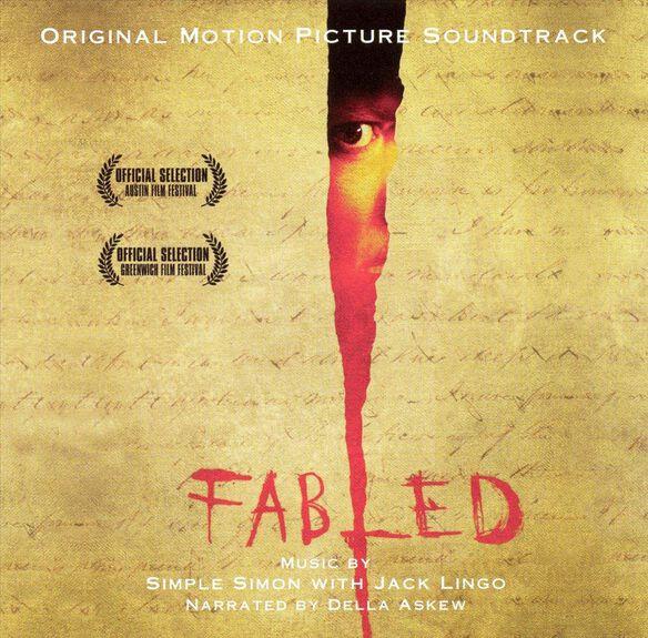 Fabled(Ari Kirschebaum)