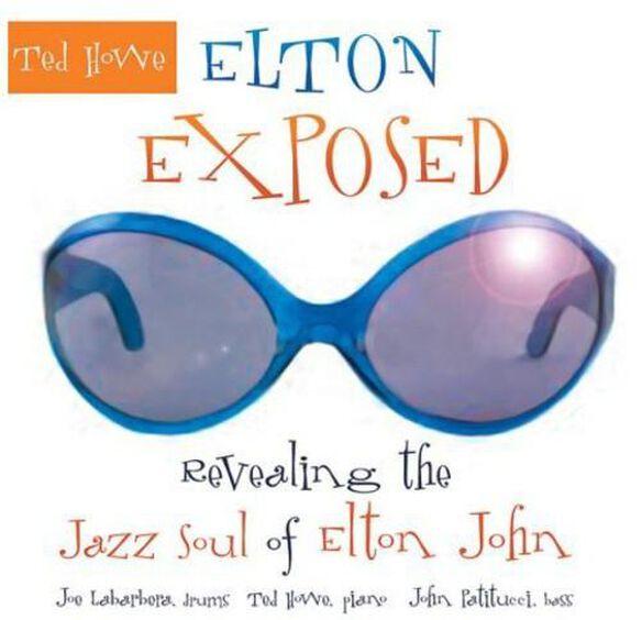 Elton Exposed: Revealing Jazz Soul Of Elton John