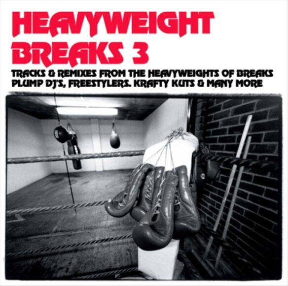 Heavyweight Breaks 3 0505
