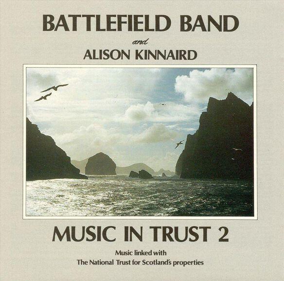 Music In Trust V.2 696
