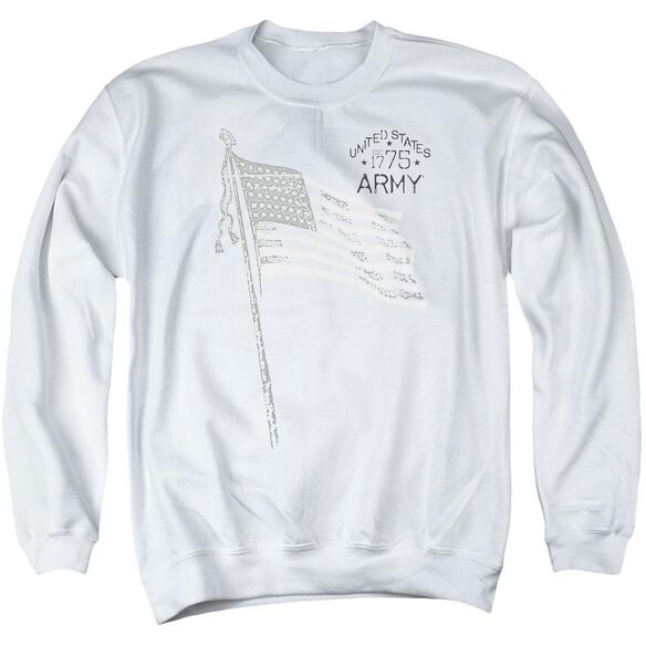 Army Tristar Adult Crewneck Sweatshirt