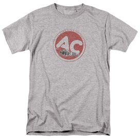 Ac Delco Ac Circle Short Sleeve Adult Athletic T-Shirt