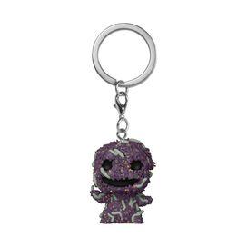 Funko Pop! Keychain: Nightmare Before Christmas - Oogie (bugs)