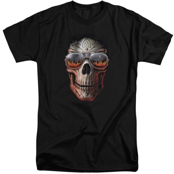Anne Stokes Hellfire Short Sleeve Adult Tall T-Shirt