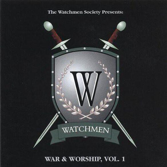 War & Worship 1