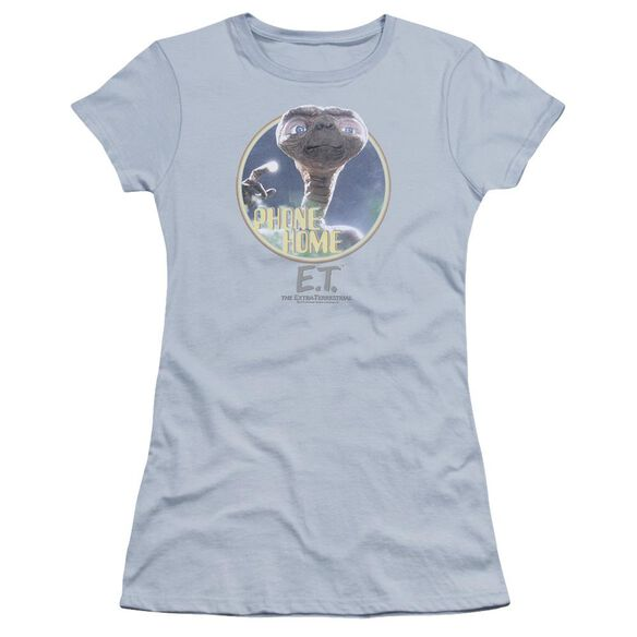 Et Phone Home Premium Bella Junior Sheer Jersey Light