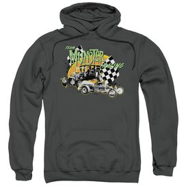 The Munsters Munster Racing-adult