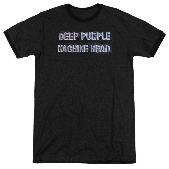 Deep Purple Machine Head Adult Ringer