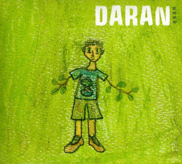 Daran - L'homme Don't Les Bras Sont Des Branches