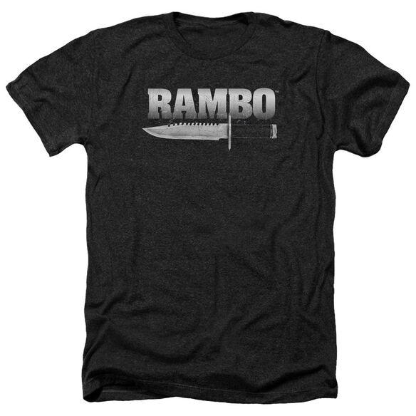 Rambo:First Blood Knife Adult Heather