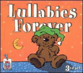 Various Artists - Lullabies Forever [Box Set]