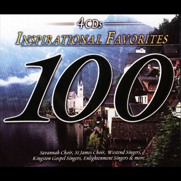 100 Inspirational Fa