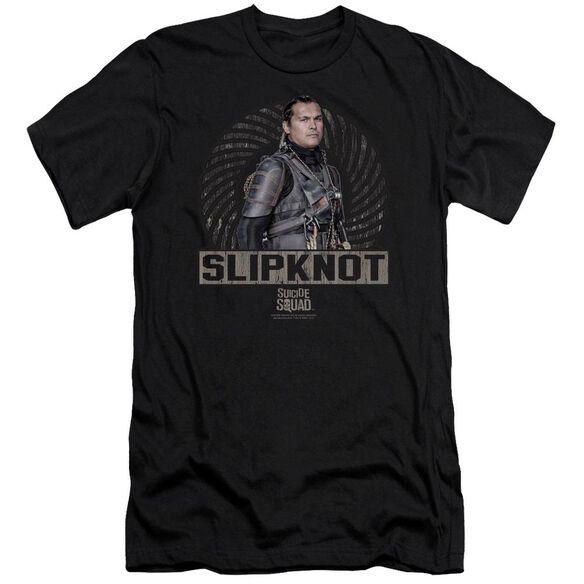 Suicide Squad Slipknot Rope Premuim Canvas Adult Slim Fit