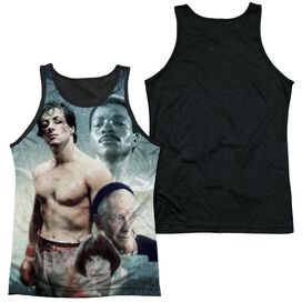 ROCKY MONTAGE-ADULT POLY TANK TOP