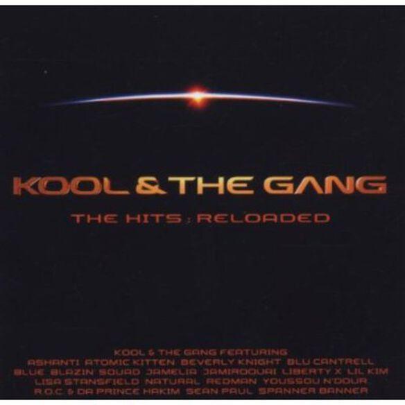 Kool & the Gang - Hits: Reloaded