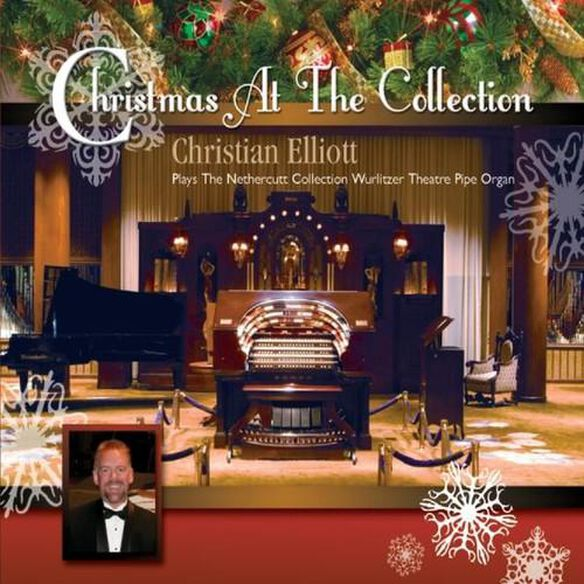 Christmas At The Collection