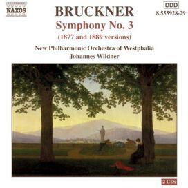 A. Bruckner - Symphony 3