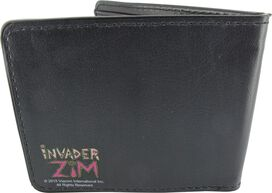 Invader Zim GIR Dog Suit Wallet