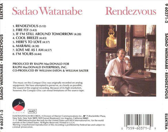 Rendevous 0888