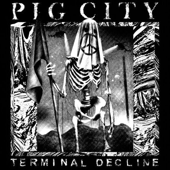 Pig City - Terminal Decline